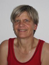 Brigitta Reutimann, Kassierin