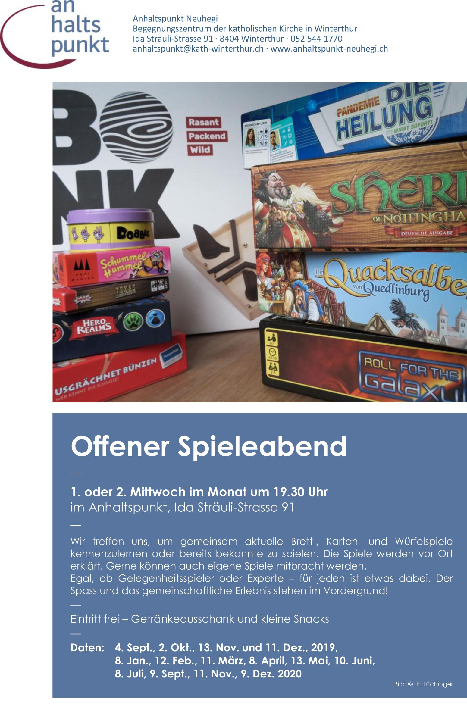 ahp Spieleabend 19 20
